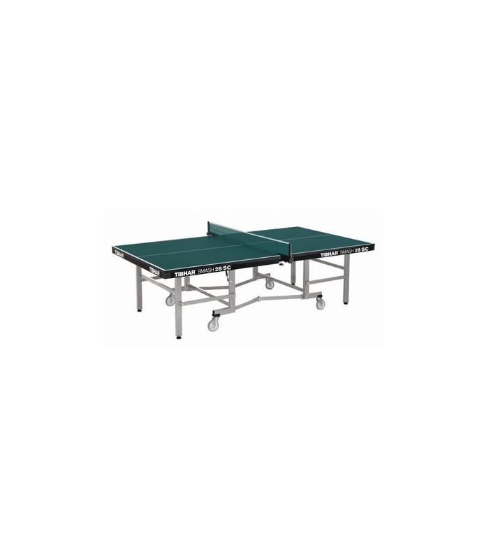 tibhar smash 28 sc table tennis de table silver equipment. Black Bedroom Furniture Sets. Home Design Ideas