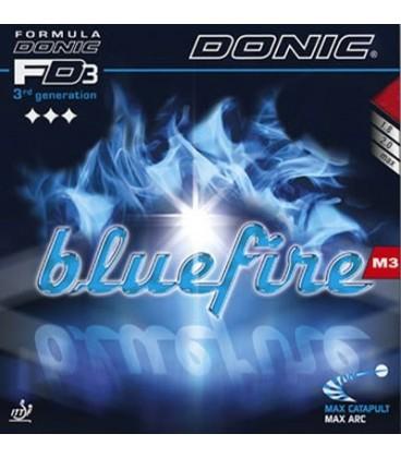 blue fire m3