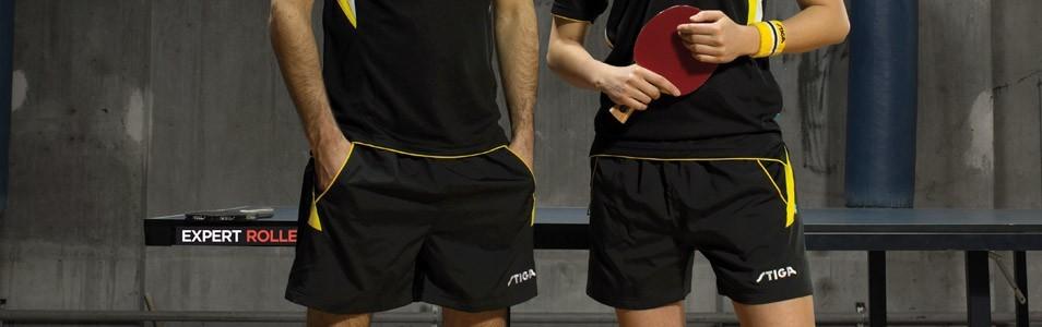 Shorts/Jupes
