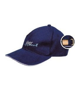 LOT DE 10 CASQUETTES CLUB