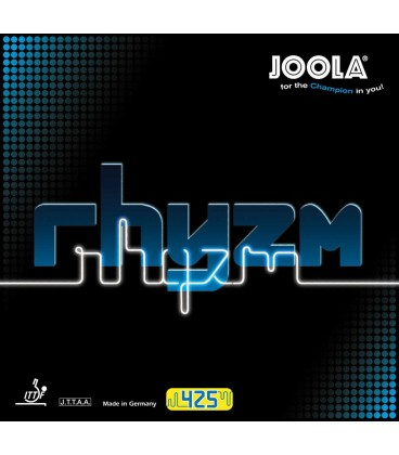 JOOLA RHYZM 42.5 REVETEMENT DE TENNIS DE TABLE
