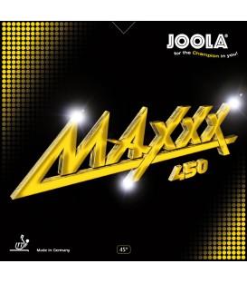 Revêtement Joola Maxxx 450