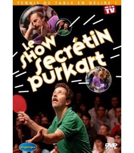 DVD Show Secrétin Purkart