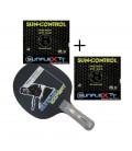 raquette All expert + Sun control