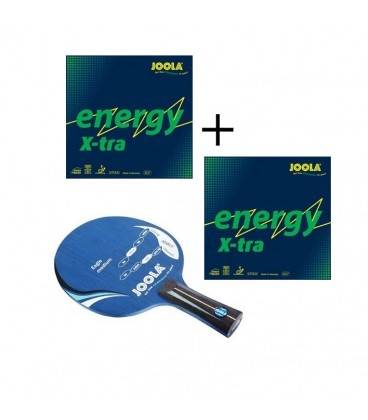 raquette eagle medium + energy XTRA