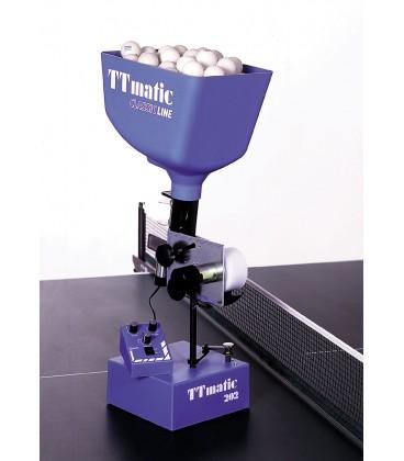Robot TTMATIC 202 C