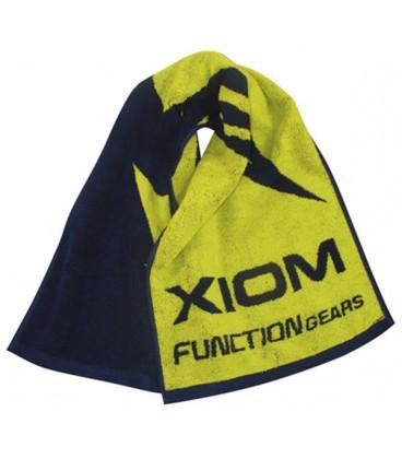 Serviette Xiom jaune