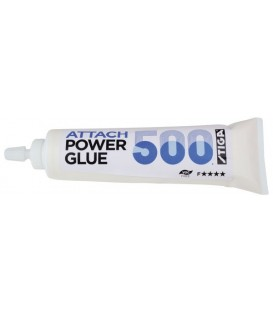 Colle STIGA Attach Power Glue 500 ml