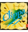 STIGA CLIPPA - REVETEMENT TENNIS DE TABLE