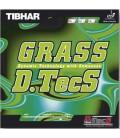 TIBHAR GRASS D.TECS - REVETEMENT TENNIS DE TABLE