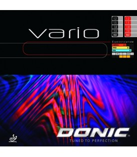 DONIC VARIO - REVETEMENT TENNIS DE TABLE