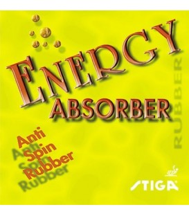 REVETEMENT DE TENNIS DE TABLE STIGA ENERGY ABSORBER