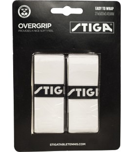 STIGA OVERGRIP - GRIP RAQUETTE DE TENNIS DE TABLE