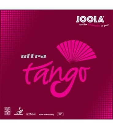REVETEMENT DE TENNIS DE TABLE JOOLA TANGO ULTRA