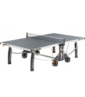 CORNILLEAU 500 M CROSSOVER OUTDOOR GRISE - TABLE TENNIS DE TABLE