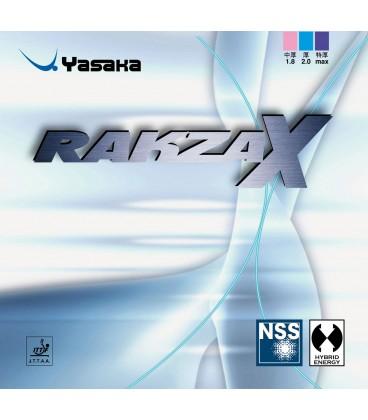 YASAKA RAKZA X - REVETEMENT TENNIS DE TABLE