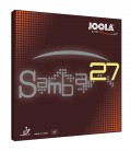 JOOLA SAMBA 27 -REVETEMENT TENNIS DE TABLE