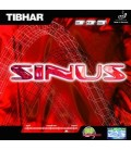 TIBHAR SINUS - REVETEMENT TENNIS DE TABLE