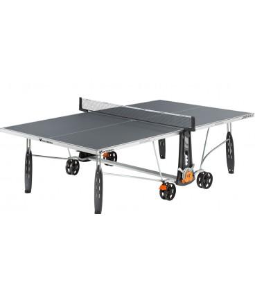 CORNILLEAU 250 S CROSSOVER OUTDOOR GRISE - TABLE TENNIS DE TABLE