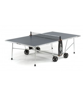 CORNILLEAU 100 S CROSSOVER OUTDOOR GRISE - TABLE TENNIS DE TABLE