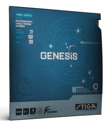 REVETEMENT DE TENNIS DE TABLE STIGA GENESIS M