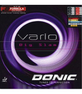 REVETEMENT DE TENNIS DE TABLE DONIC VARIO BIG SLAM