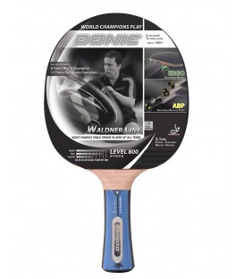 RAQUETTE DE PING PONG DONIC WALDNER 800
