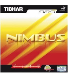 TIBHAR NIMBUS - REVETEMENT TENNIS DE TABLE