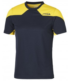 TEE-SHIRT DE TENNIS DE TABLE STIGA NOVA