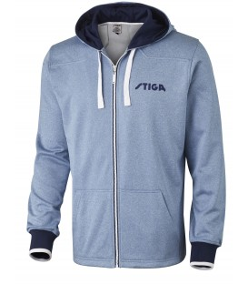 VESTE DE JOGGING DE TENNIS DE TABLE STIGA JOY