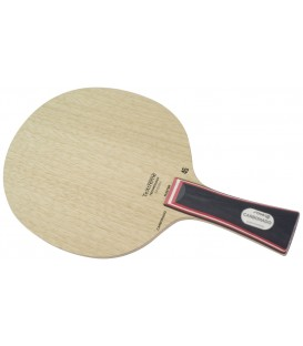 BOIS DE TENNIS DE TABLE STIGA CARBONADO 45