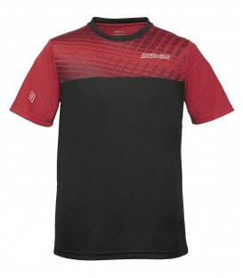 TEE-SHIRT DE TENNIS DE TABLE DONIC VERTIGO