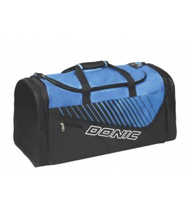 SAC DE TENNIS DE TABLE DONIC PODIUM BLEU