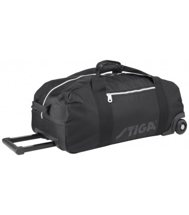 SAC DE TENNIS DE TABLE STIGA MOVE ROLLERBAG