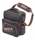 SAC DE TENNIS DE TABLE JOOLA COACH NOIR ET BRUN