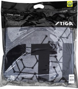 SERVIETTE DE TENNIS DE TABLE STIGA HEXAGON LARGE