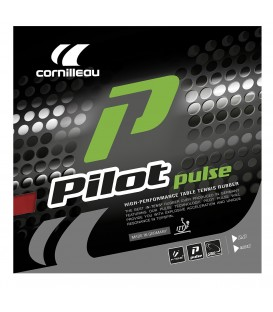 REVETEMENT DE TENNIS DE TABLE CORNILLEAU PILOT PULSE