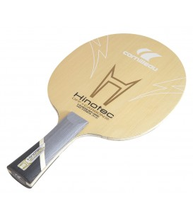BOIS DE TENNIS DE TABLE CORNILLEAU HINOTEC OFF+ CARBON