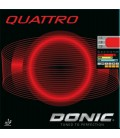 REVETEMENT DE TENNIS DE TABLE DONIC QUATTRO
