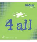 REVETEMENT DE TENNIS DE TABLE JOOLA 4 ALL
