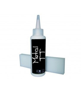 COLLE DE TENNIS DE TABLE METAL TT LATEX SUPER GLUE 150 ML