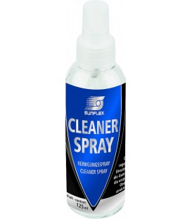 NETTOYANT DE REVETEMENTS DE TENNIS DE TABLE SUNFLEX SPRAY