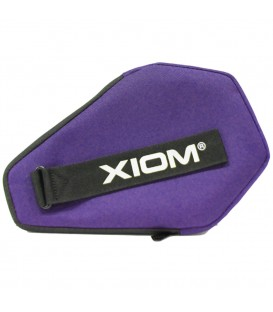HOUSSE DE RAQUETTE DE TENNIS DE TABLE XIOM NEO VIOLETTE
