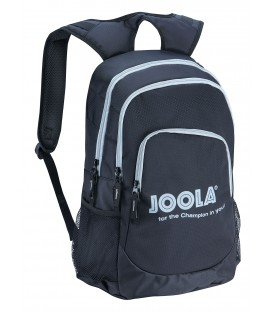 SAC A DOS DE TENNIS DE TABLE JOOLA REFLEX NOIR GRIS