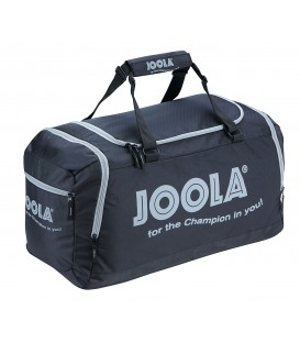 SAC DE TENNIS DE TABLE JOOLA COMPACT NOIR GRIS