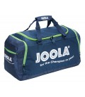SAC DE TENNIS DE TABLE JOOLA COMPACT MARINE VERT