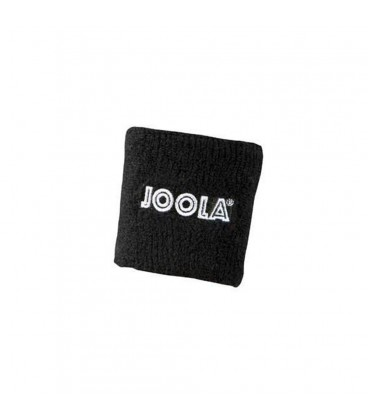 POIGNET EPONGE DE TENNIS DE TABLE JOOLA NOIR