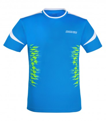 TEE-SHIRT DE TENNIS DE TABLE DONIC LEVEL