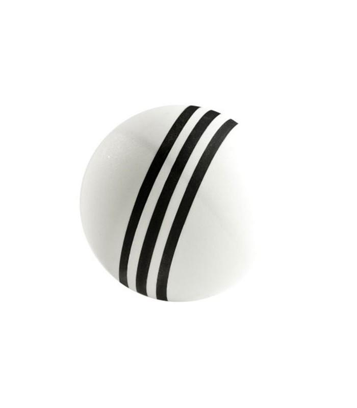6 Balles Tennis De Table Adidas 3 Bandes