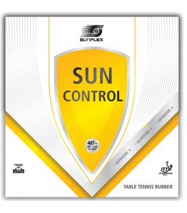 REVETEMENT DE TENNIS DE TABLE SUNFLEX SUN CONTROL